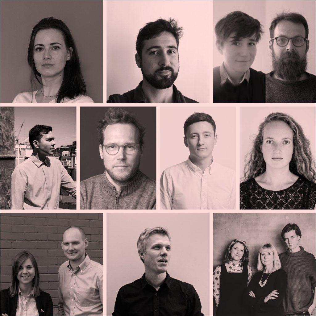 Dalston Architecture Collective